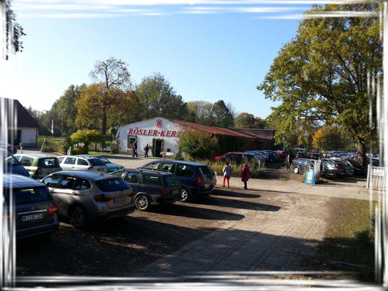 Verkauf des Firmengelände am Schloss Doberlug